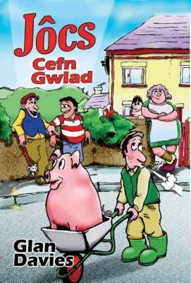 A picture of 'Jôcs Cefn Gwlad' 