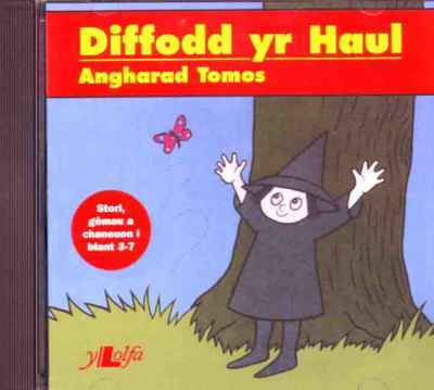 A picture of 'CD Rom Diffodd yr Haul' 