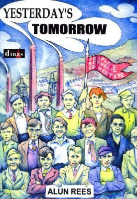 A picture of 'Yesterday's Tomorrow' 