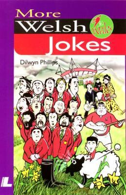 Llun o 'More Welsh Jokes' 