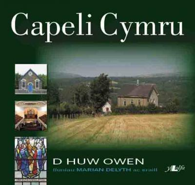 A picture of 'Capeli Cymru' 