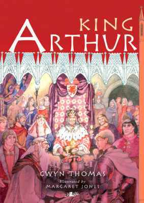 A picture of 'King Arthur'