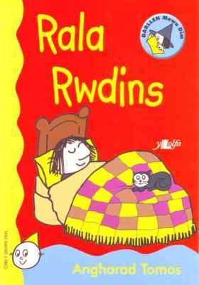 A picture of 'Rala Rwdins (Cam Y Dewin Dwl)' 