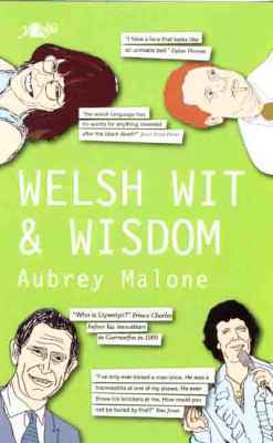 A picture of 'Welsh Wit and Wisdom'