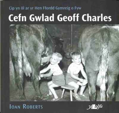 A picture of 'Cefn Gwlad Geoff Charles'