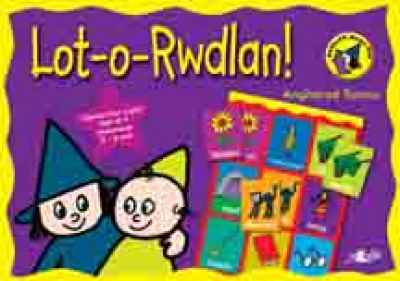 A picture of 'Lot-o-Rwdlan!' 