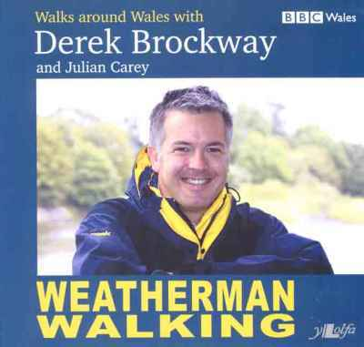 A picture of 'Weatherman Walking' 