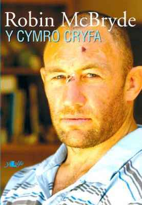 A picture of 'Y Cymro Cryfa' 