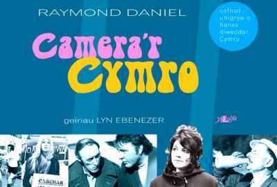 A picture of 'Camera'r Cymro' 