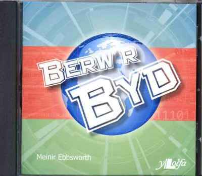 A picture of 'CD Berw'r Byd'