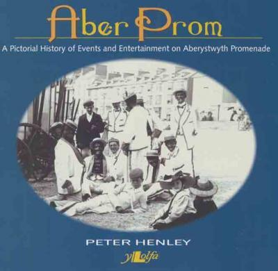 A picture of 'Aber Prom' 