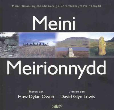 A picture of 'Meini Meirionnydd' 