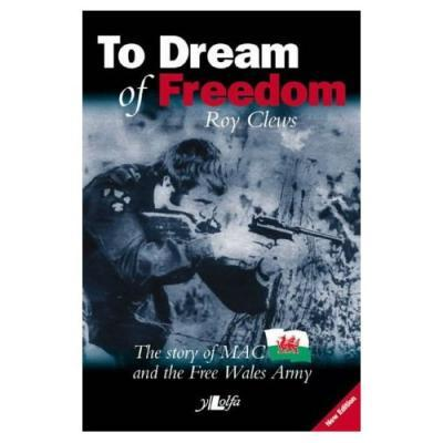 A picture of 'To Dream of Freedom' 