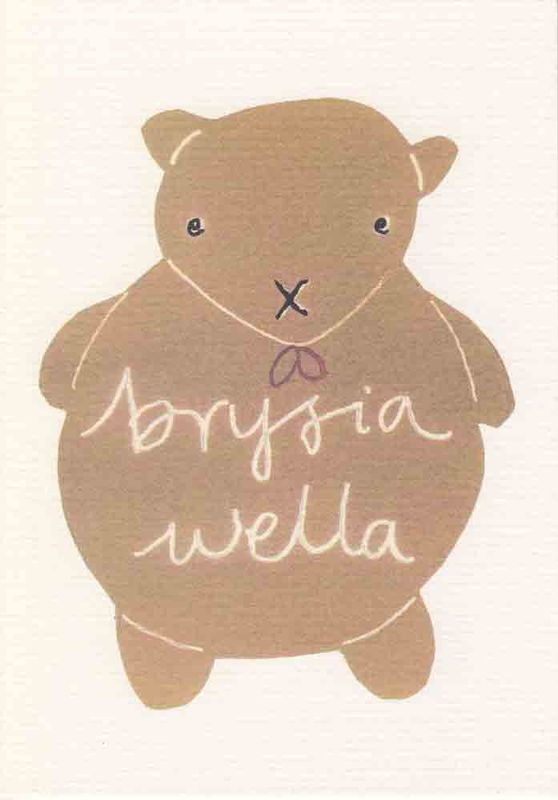 A picture of 'Cerdyn Brysia Wella' 