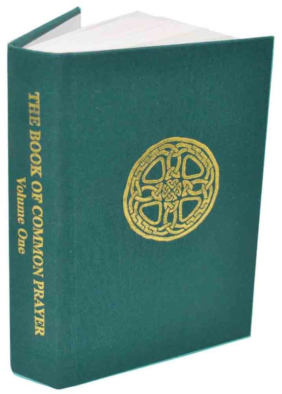 The Book of Common Prayer (Volume I)