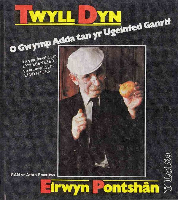 A picture of 'Twyll Dyn'