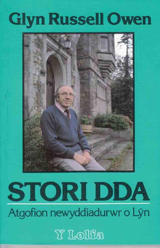 A picture of 'Stori Dda' 