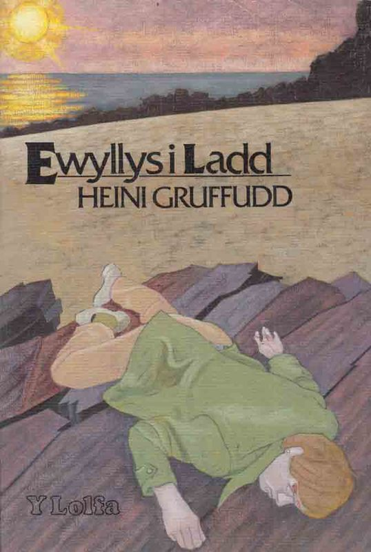 A picture of 'Ewyllys i Ladd'