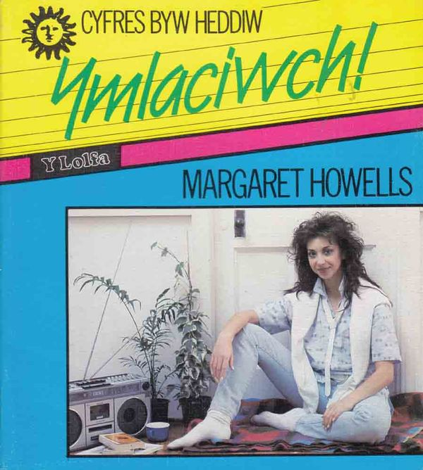 A picture of 'Ymlaciwch!' 