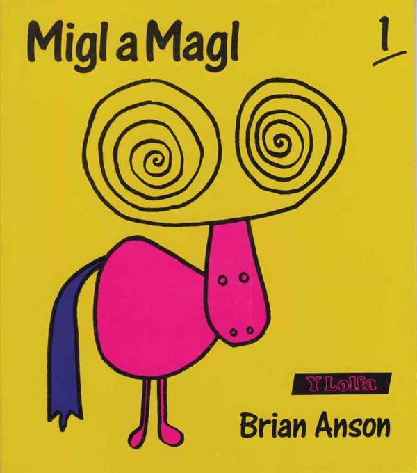A picture of 'Migl a Magl'