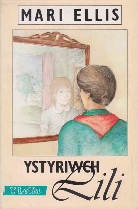 A picture of 'Ystyriwch Lili' 