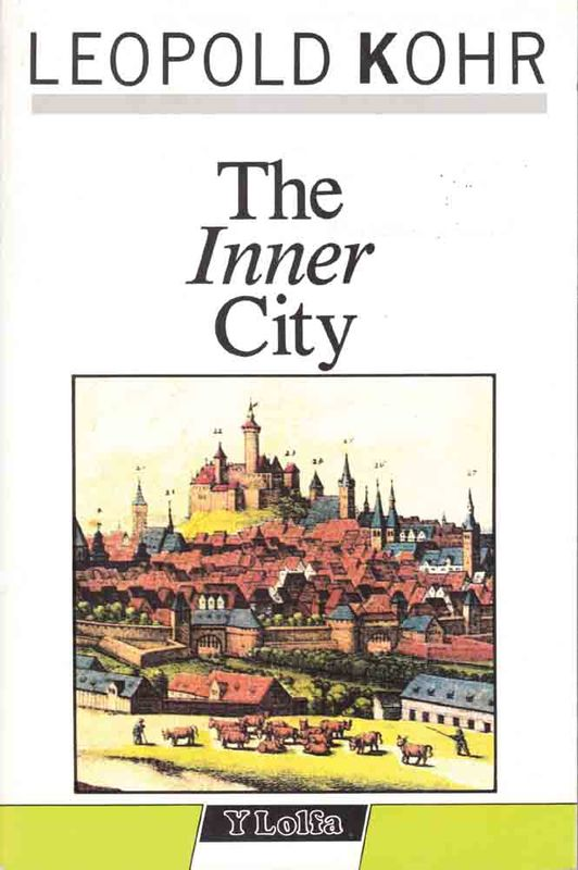 A picture of 'The Inner City' 