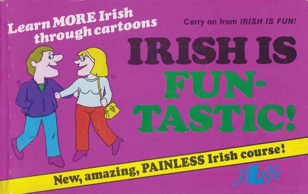 Llun o 'Irish is Fun-tastic!' 