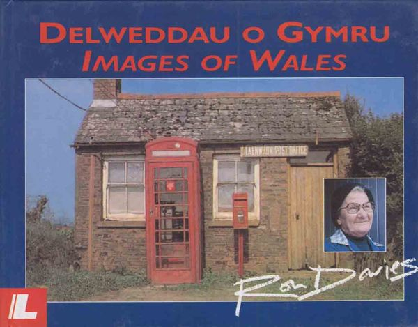 A picture of 'Delweddau o Gymru / Images of Wales' 