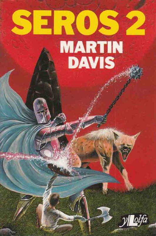A picture of 'Seros 2' 