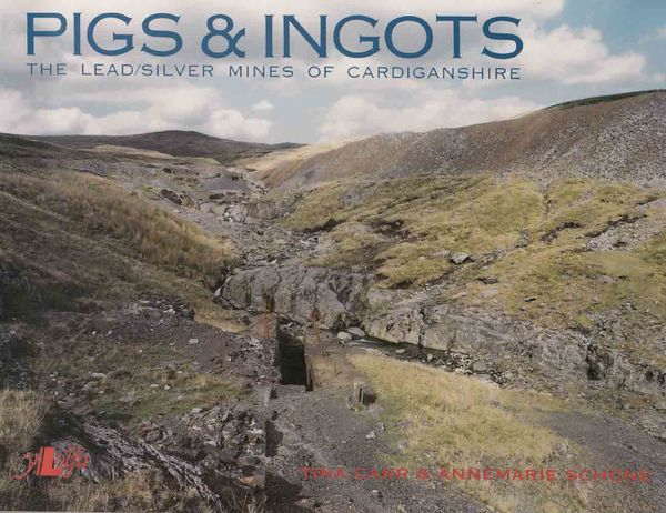 A picture of 'Pigs and Ingots' 