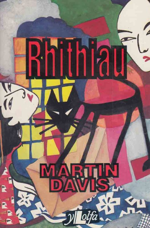 A picture of 'Rhithiau' 
