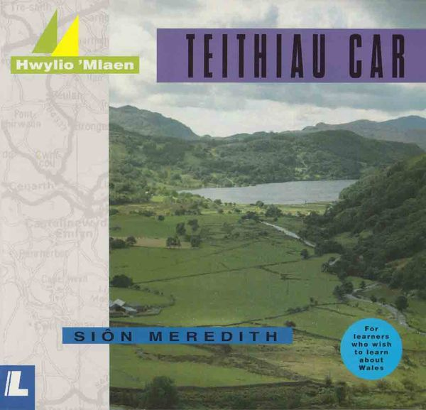 A picture of 'Teithiau Car' 