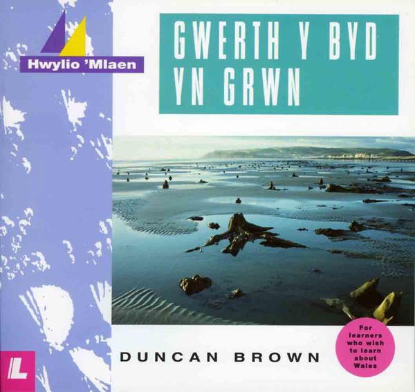 A picture of 'Gwerth y Byd yn Grwn' 