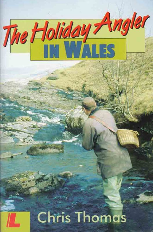 Llun o 'The Holiday Angler in Wales' 