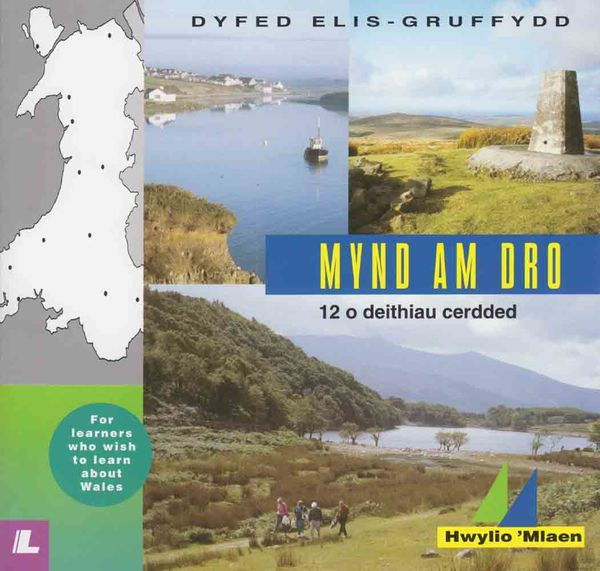 A picture of 'Mynd am Dro' 