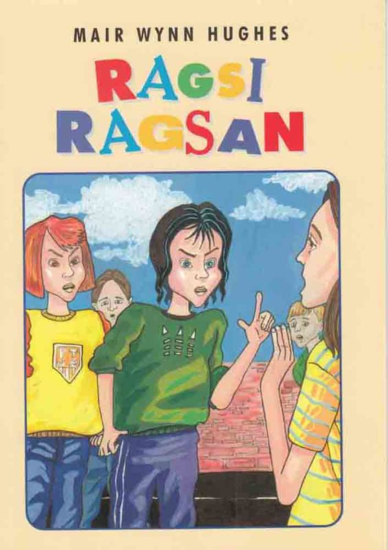 A picture of 'Ragsi Ragsan' 