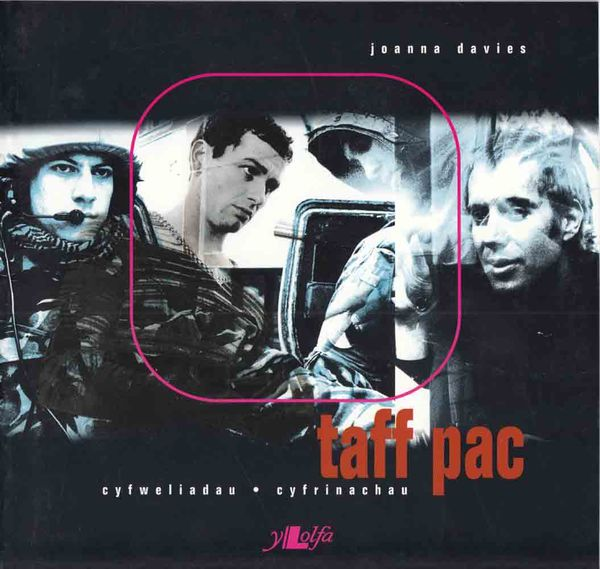 A picture of 'Taff Pac' 