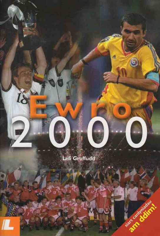 A picture of 'Ewro 2000' 