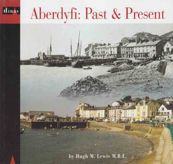 A picture of 'Aberdyfi: Past and Present' 