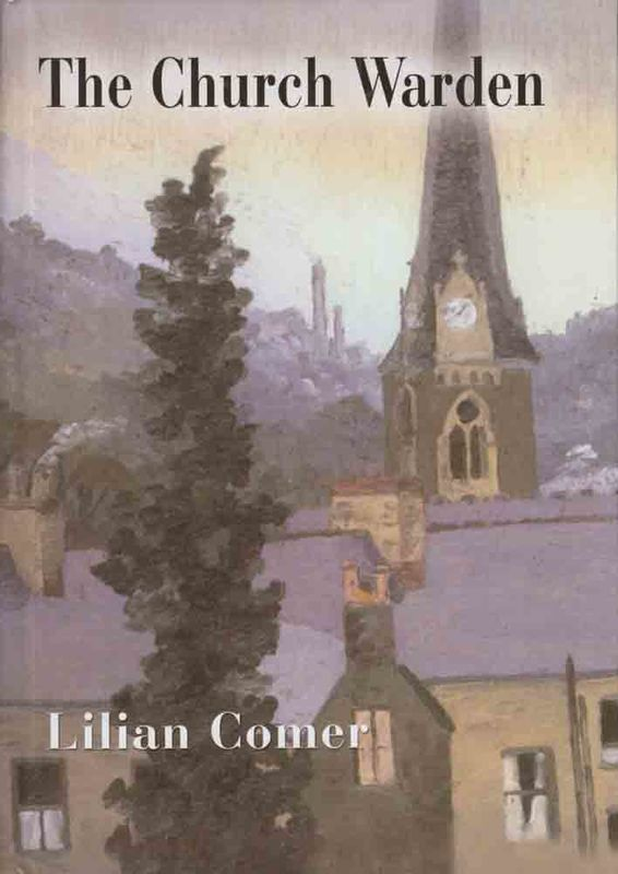 A picture of 'The Church Warden' 