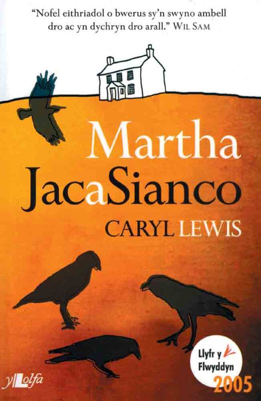 A picture of 'Martha, Jac a Sianco'