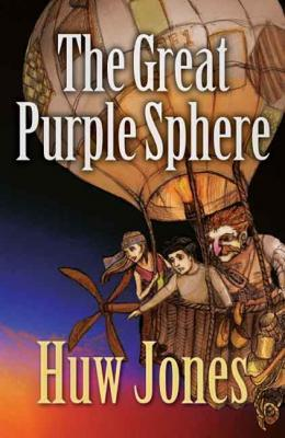 A picture of 'The Great Purple Sphere' 