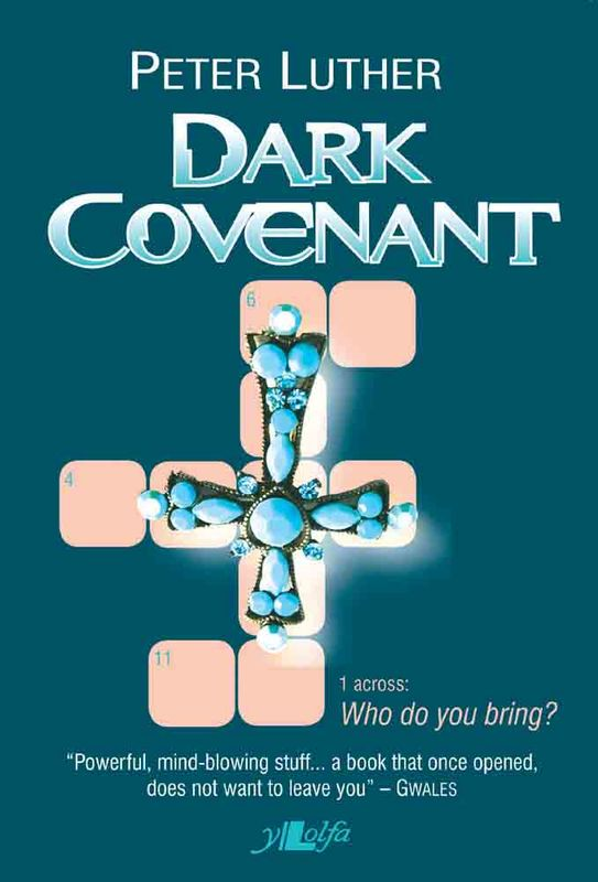 A picture of 'Dark Covenant' 