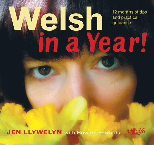 Llun o 'Welsh in a Year!'