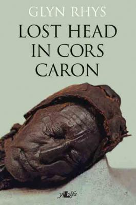 A picture of 'Lost Head in Cors Caron' 