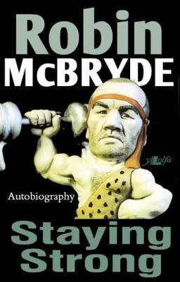 A picture of 'Staying Strong (ebook)' 