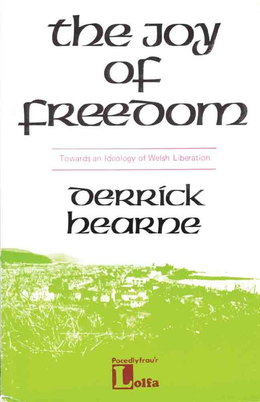 A picture of 'The Joy of Freedom' 