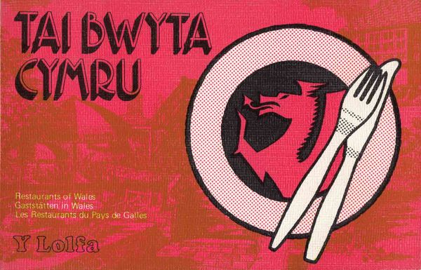 A picture of 'Tai Bwyta Cymru' 