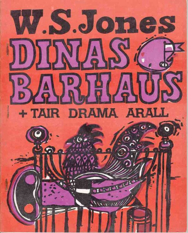A picture of 'Dinas Barhaus' 