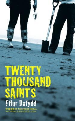 A picture of 'Twenty Thousand Saints' 